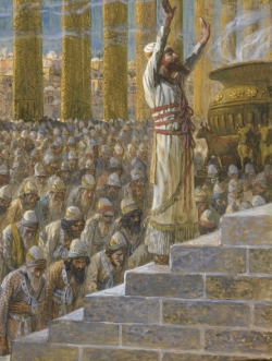 Tissot_Solomon_Dedicates_the_Temple_at_Jerusalem
