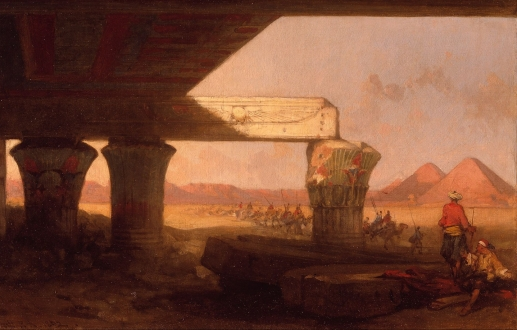 egyptian_landscape_with_a_distant_view_of_the_pyramids)_by_david_roberts,_ra