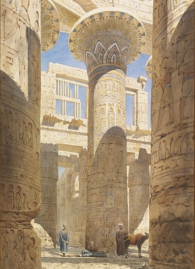 spiers,_richard_phene_—_karnac_-_great_hall_of_columns_view_across_centre_avenue_—_1866